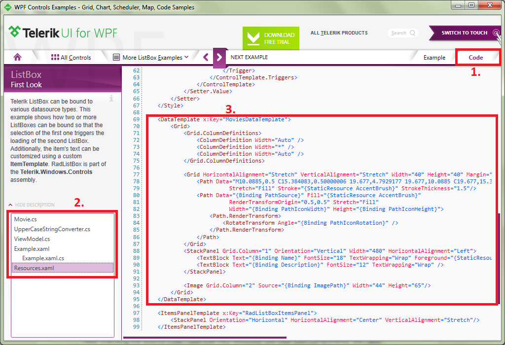 WPF - From Zero to Hero - Part I